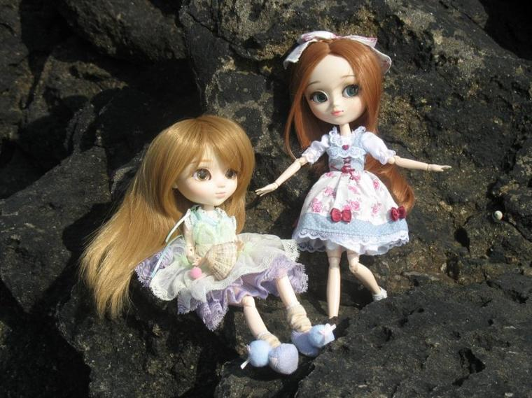 Hanako - Deux ans !