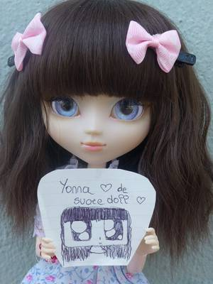 ☼ Yonna - Japan Expo + Paris 2015 (Partie 2)  ☼