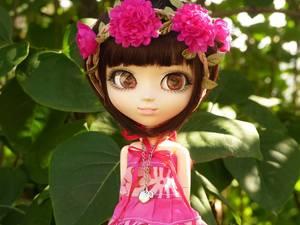 Mariko - Summer Holiday ☼