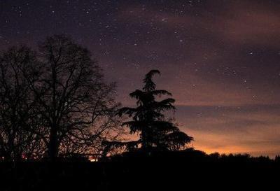 « Il est dure de retomber sur terre, lorsque l'on a côtoyer les étoiles. »