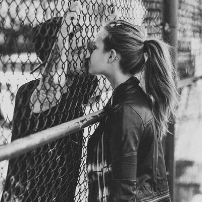 « J'ai toujours su que je t'aimerais toujours. »