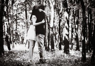 « La vie est tellement belle, lorsque tu deviens celle de celui que tu aimes. »