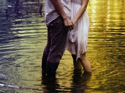 « Je suis venu te voir parce que, quand on réalise qu'on veut passer le reste de sa vie avec quelqu'un, on veut que le reste de sa vie commence le plus tôt possible. » Quand Harry rencontre Sally