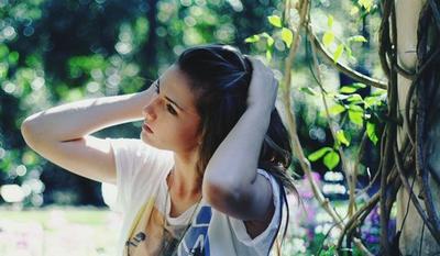 « Chaque personne qu'on s'autorise à aimer, est quelqu'un qu'on prend le risque de perdre. » Grey's Anatomy