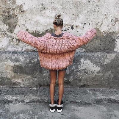 « Ne sois pas ce que les autres voudraient que tu sois. »