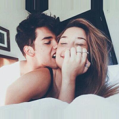 « Ton sourire est et sera toujours une source infinie de joie pour moi. »