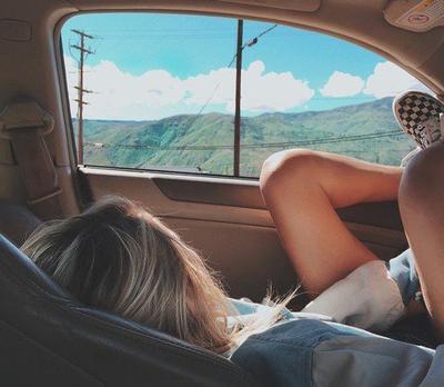 « Parfois, la seule chose que retient deux personnes d'être ensemble, c'est justement la routine d'être ensemble. »