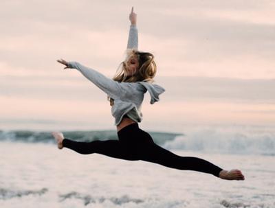 « Je connais mes limites, c'est pourquoi je vais au-delà. » Serge Gainsbourg