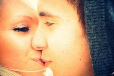 « Souffle ton amour sur moi. Je veux enfin être près de toi. »