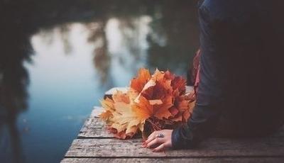 « Parce que peu importe combien quelque chose nous blesse, parfois l'abandonner fait encore plus mal. » Grey's Anatomy