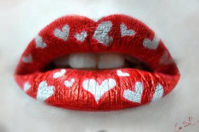 « Tes lèvres me manqueront toute ma vie. »