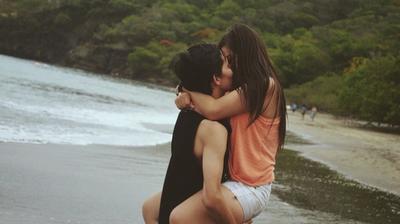 « Je crois que l'amour, c'est triste et merveilleux. »