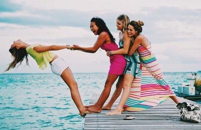 « Ce n'est pas la quantité d'amis qui compte, mais bien la qualité. »