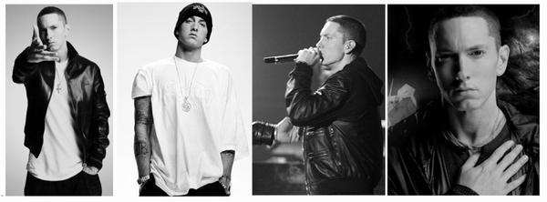 Eminem - Marshall Bruce Mathers III