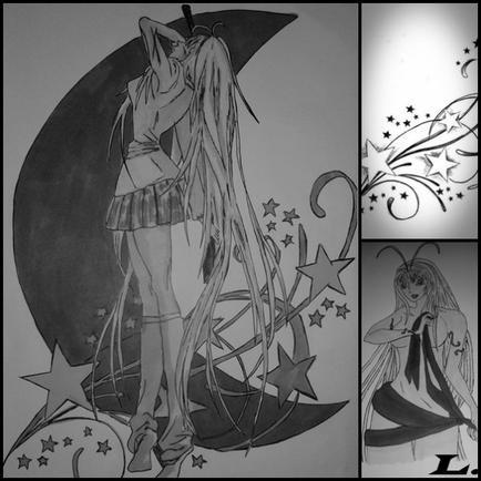 Enfer & Paradis  =^-^=