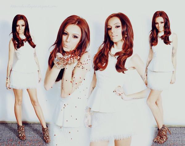 Les meilleur shoot de Cher Lloyd