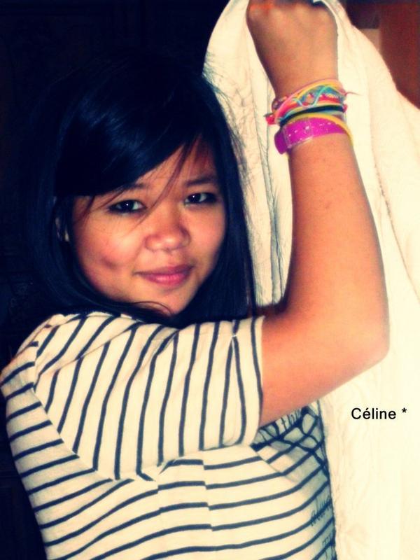 ~ Célinee Lfo' Kaim ( ♥ ) !