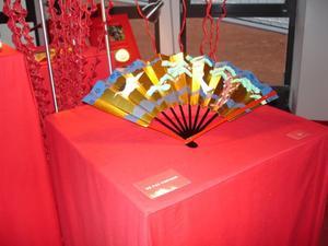 << EVENTAILS JAPONAIS >> EXPO
