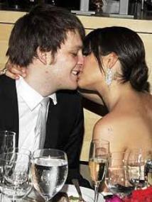 Lea Michele en couple avec Theo Stockman
