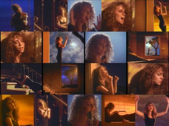~ Sortie du titre Vision of Love de Mariah Carey, le 15 Mai 1990 ~