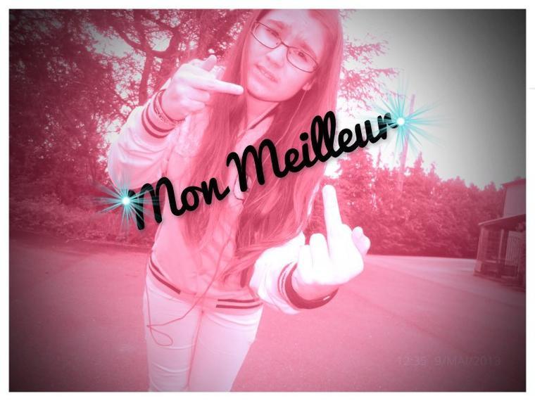 ❤ Moi ❤