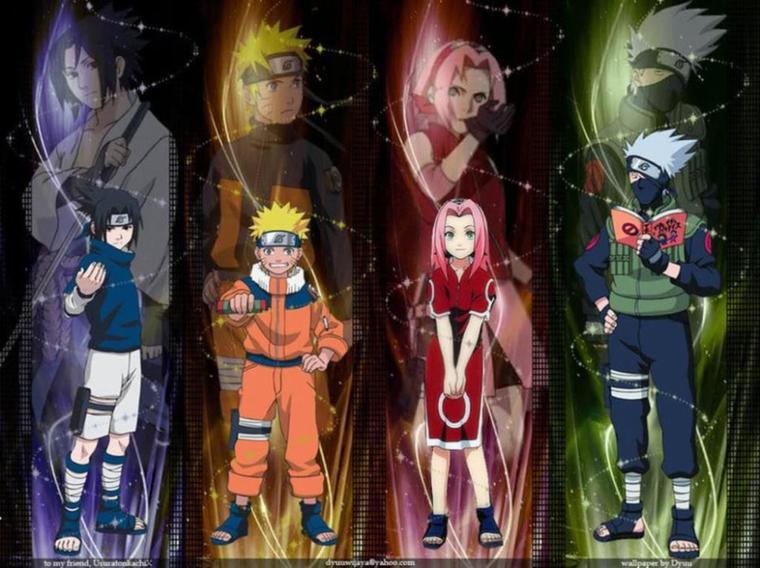 L'équipe 7