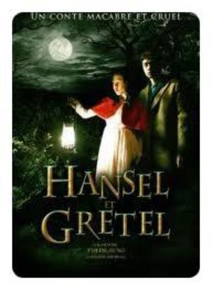 Hancel & Gretel