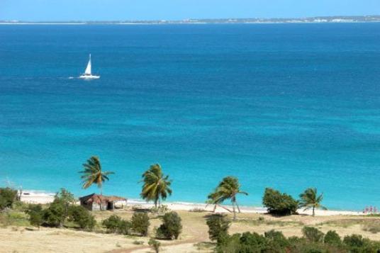 "Saint Martin ""The Friendly Island"""