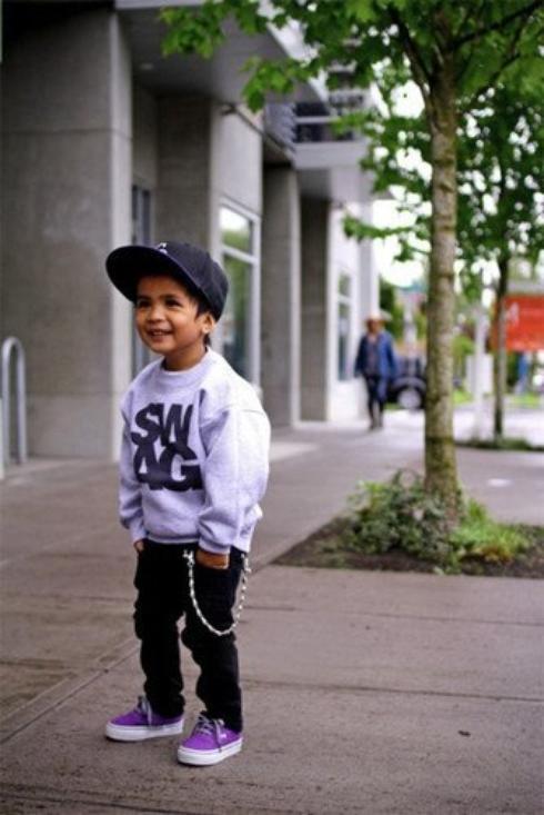 Les Enfants Swag
