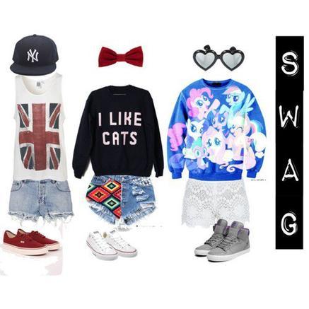 Tenu Swag #4