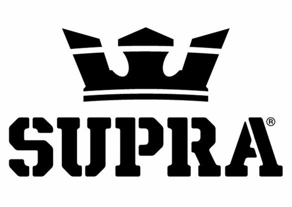 Supra FootWear Hehe