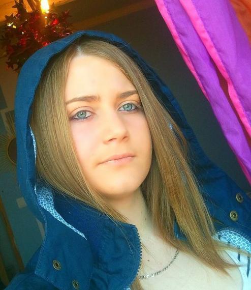 Justine <3