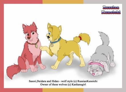 Article spéciale......chien(10ème partie)