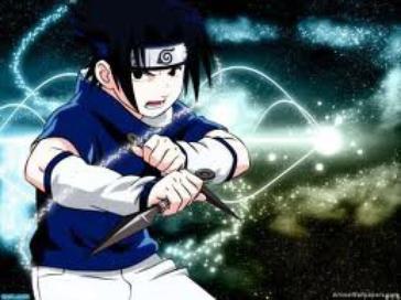 sasuke petit!