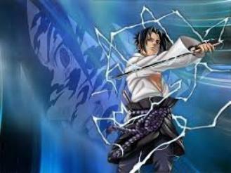 sasuke ultime!!!