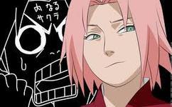 récit naruto sakura et sasuke