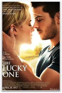The lucky one - Le porte-bonheur.