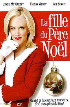 La fille du Père-Noël