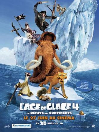 Age de glace 4