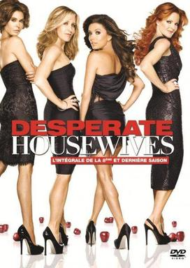 Desperate Houswives - saison 8