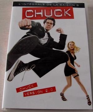 Chuck - saison 3