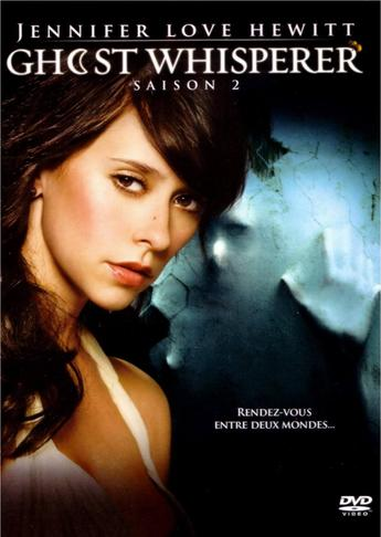 Ghost Whisperer - saison 2