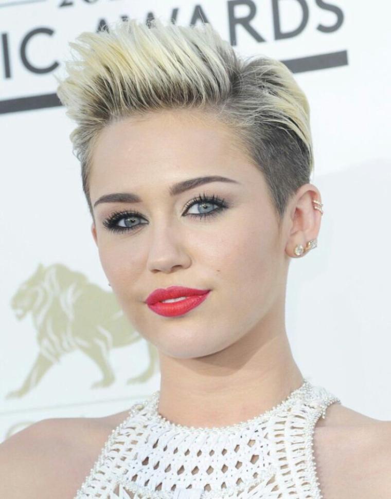 Des Avis sur Miley Cyrus ?