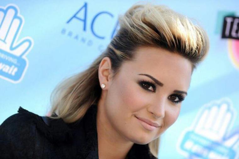 Des Avis sur Demi Lovato?