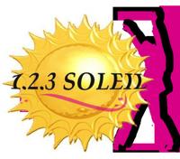 L'association 1,2,3 Soleil - Cours en Essonne 91