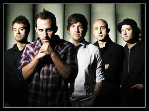Simple plan, bien plus que mes idoles :D