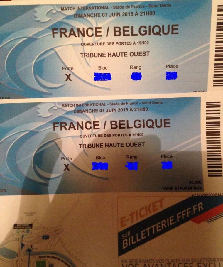 ALLEZ LA FRANCE !!! ALLEZ LA FRANCE !!!