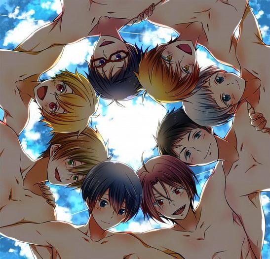 ¤ Manga et Anime du moment ¤