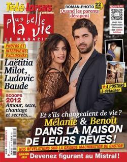 Mélanie et Benoît : Petit commentaire de télé-loisir