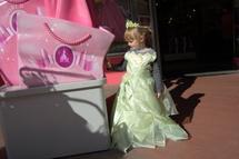 3 ans de ma princesse